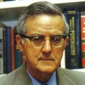 イアン・スティーヴンソン教授